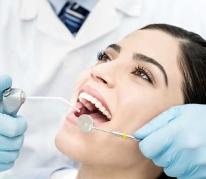 General Dentistry 2 | Luxe Dental Care
