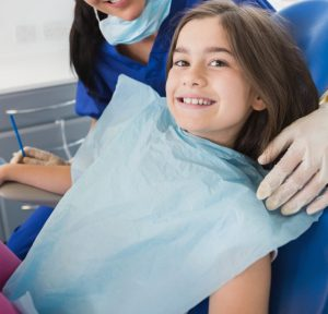 Children's Dentist | Luxe Dental Care
