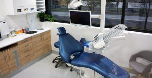 Dental Chair | Luxe Dental Care